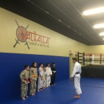 Martial arts Fredericksburg VA
